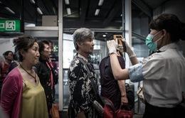 Thái Lan theo dõi sát sao thân nhân ca nhiễm MERS đầu tiên
