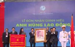 Viện Pasteur đón nhận danh hiệu Anh hùng lao động