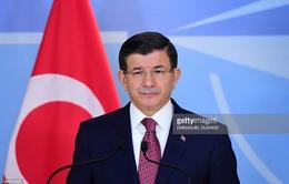 """Thổ Nhĩ Kỳ muốn tái lập """"quan hệ hợp tác truyền thống"""" với Nga"""