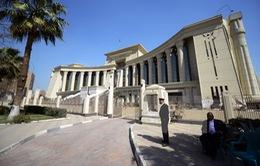 Ai Cập hoãn bầu cử Quốc hội