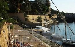 40.000 nhân viên ngành du lịch Ai Cập có nguy cơ mất việc