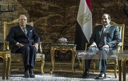 Ai Cập và Tunisia nỗ lực chống khủng bố