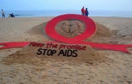 LHQ đặt mục tiêu chấm dứt hoàn toàn đại dịch AIDS vào năm 2030