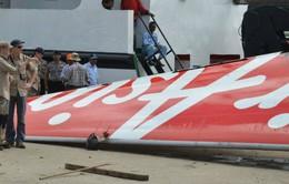 Máy bay AirAsiaQZ8501 gặp nạn donâng độ cao quá nhanh