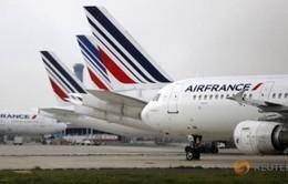 Máy bay từ Mỹ tới Pháp bị đe dọa đánh bom