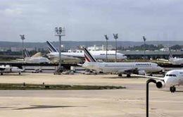 Máy bay Pháp hạ cánh khẩn cấp tại Nga