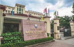Học viện Báo chí và Tuyên truyền sẽ trở thành đại học trọng điểm