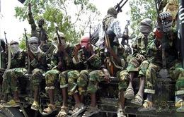 Phiến quân Al-Shabab đe dọa tấn công phương Tây