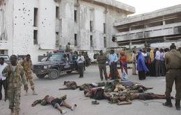 Phiến quân al-Shabaab tấn công trụ sở Bộ Giáo dục Somalia