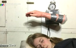 Giải pháp siêu 'độc' cho người thích ngủ nướng