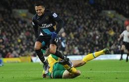 Arsenal – Sunderland: Gồng mình trong bão chấn thương (22h00, TTTV TT)
