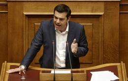 Hy Lạp đưa ra kế hoạch cải cách mới
