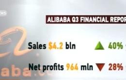 Alibaba bị kiện vì bán hàng giả