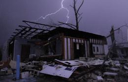 Ít nhất 43 người thiệt mạng do mưa bão, lốc xoáy tại Mỹ