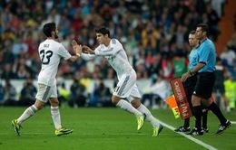 Bất mãn vì bị coi nhẹ, Isco tính rời Real Madrid