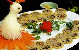 """Ẩm thực Việt được giới thiệu tại Liên hoan """"Người châu Âu mới"""""""