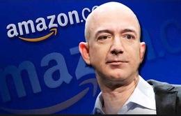 Nhà sáng lập Amazon Jeff Bezos - Điển hình của tinh thần sáng tạo
