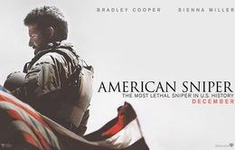 """Bộ phim """"Lính bắn tỉa Mỹ"""" bị cấm chiếu tại Iraq"""