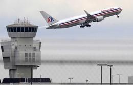 Phi công Mỹ đột tử giữa chuyến bay
