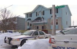 Canada: Âm mưu xả súng ngày Valentine không phải khủng bố