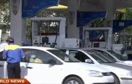 Ấn Độ hưởng lợi lớn từ giá dầu giảm