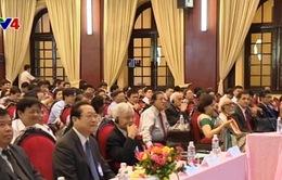 Quan hệ Việt Nam - Ấn Độ mở rộng trên nhiều lĩnh vực