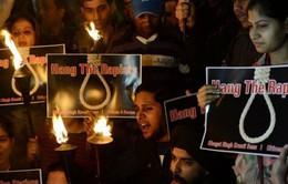 Ấn Độ hạ độ tuổi truy cứu hình sự với tội hiếp dâm