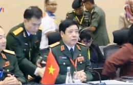 ASEAN cam kết duy trì an ninh, an toàn và tự do hàng hải