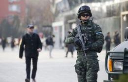 Thủ đô Bắc Kinh, Trung Quốc thắt chặt an ninh dịp Năm mới
