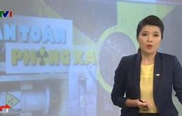 Chưa tìm thấy thiết bị phóng xạ thất lạc: Hiểm họa tiềm ẩn
