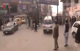 Pakistan tuyên bố tái áp dụng án tử hình