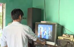 Lùi thời điểm ngừng phát sóng truyền hình analog tại Đà Nẵng