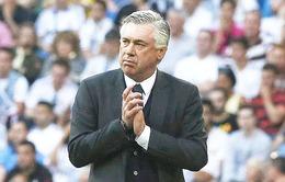 Chuyển nhượng 3/6: HLV Ancelotti chính thức từ chối AC Milan