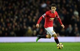 Chuyển nhượng bóng đá quốc tế ngày 9/10: Herrera tìm đường rời khỏi Old Trafford