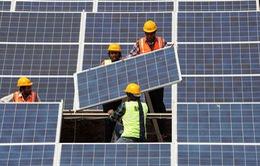 Năng lượng mặt trời sẽ là lựa chọn rất kinh tế