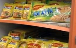 Ấn Độ: Nhiều sản phẩm ăn liền bị kiểm nghiệm chất lượng