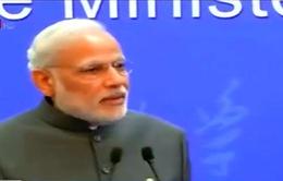 Ấn Độ muốn giải quyết tranh chấp biên giới với Trung Quốc