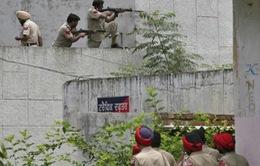 Ấn Độ ra lệnh báo động trên toàn quốc