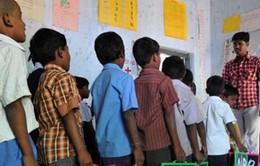 Gần 1.400 giáo viên Ấn Độ xin nghỉ việc vì nghi vấn sử dụng bằng giả