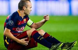 Barcelona trả giá đắt cho chiến thắng nhọc nhằn trước Leverkusen