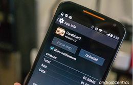 5 bước giúp điện thoại Android chạy mượt như mới