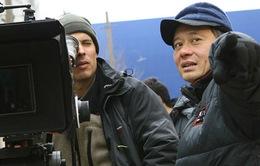 Đạo diễn Lý An làm phim về cuộc chiến ở Iraq