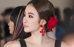 10 kiểu tóc hot nhất mùa hè của sao Việt