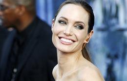 Sự thật sau quyết định cắt buồng trứng của Angelina Jolie