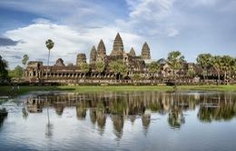 Angkor Wat - Điểm đến hút khách nhất thế giới