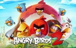 Angry Birds sẽ tái xuất ngày 30/7