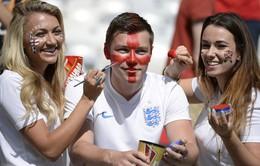 Anh ngỏ ý muốn đăng cai World Cup 2022