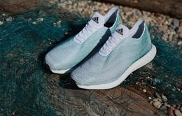 Adidas sản xuất giày từ rác thải đại dương tái chế