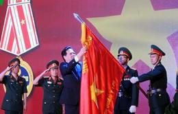 Bệnh viện Quân y 175 đón nhận Huân chương Độc lập hạng Nhất