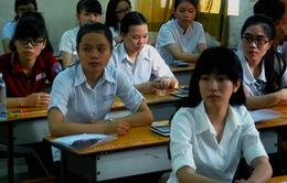 Tỷ lệ tốt nghiệp THPT 2015 dự kiến tại nhiều địa phương đạt thấp